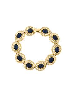 браслет с кристаллами Nina Ricci Vintage