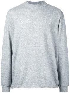 Vallis sweatshirt  Factotum
