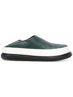 slip-on loafers Marni