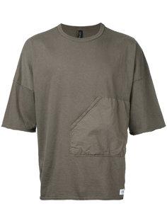 front pocket T-shirt  Factotum