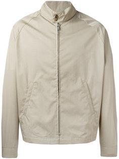 классическая куртка Harrington Maison Margiela