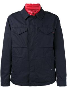 легкая куртка с карманами Moncler