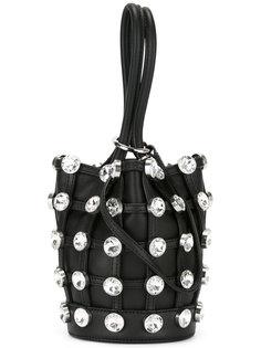 мини сумка-ведро Roxy Alexander Wang
