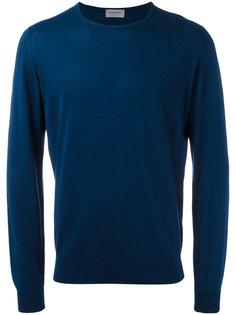 трикотажный свитер John Smedley