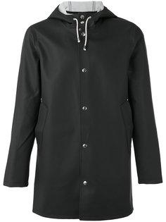 куртка с капюшоном Stockholm  Stutterheim