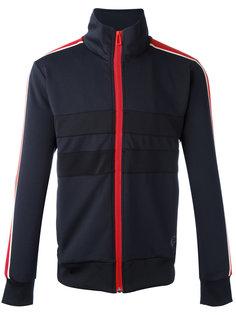спортивная куртка на молнии Ps By Paul Smith
