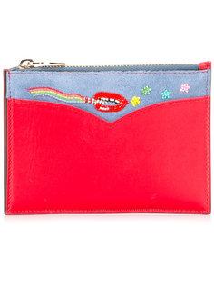 кошелек с радугой Olympia Le-Tan