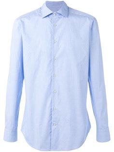 рубашка с узором в горох Etro