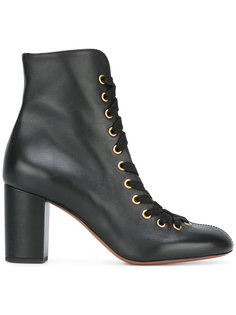 ботинки Miles Chloé