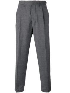 укороченные брюки Tonga The Gigi