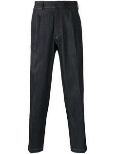 укороченные джинсы Tonga The Gigi