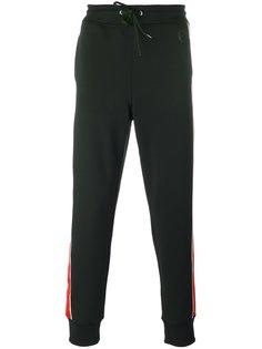 спортивные брюки с полосками по бокам Ps By Paul Smith
