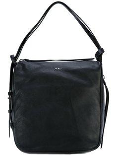 сумка-хобо DKNY