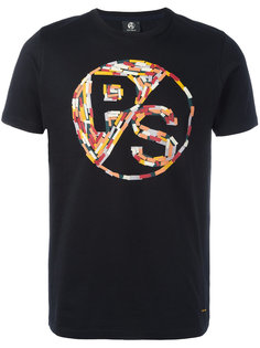 logo print T-shirt  Ps By Paul Smith