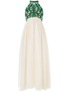 тюлевое платье Colby с пайетками Ganni