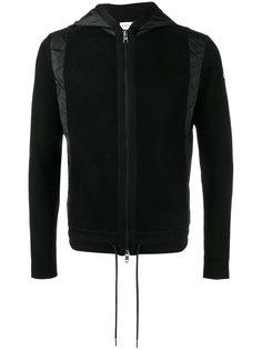 куртка-кардиган с капюшоном Moncler