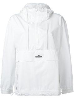 куртка с короткой молнией Adidas By Stella Mccartney