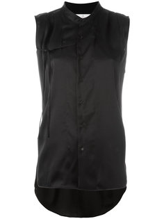 блузка на завязках A.F.Vandevorst