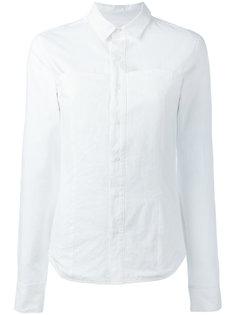 приталенная рубашка  A.F.Vandevorst