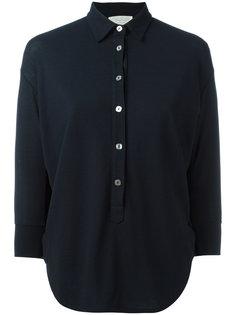 классическая рубашка Zanone