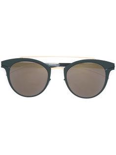 солнцезащитные очки Margo в круглой оправе Mykita