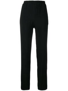 брюки с полосками по бокам Each X Other