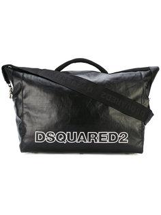 вместительная сумка Nero Dsquared2