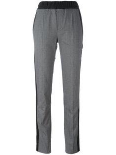 брюки с лампасами A.F.Vandevorst