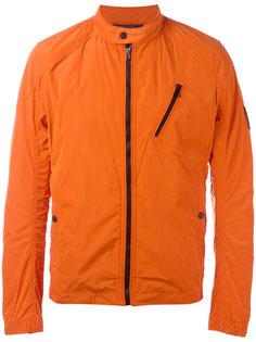 мягкая байкерская куртка Belstaff