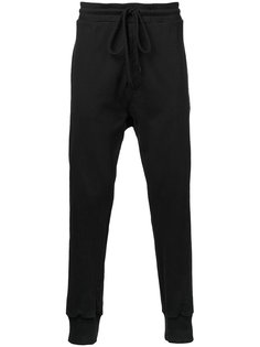 rugby track pants Bassike