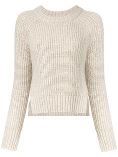 chunky knit jumper  Bassike