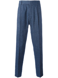 tailored trousers Al Duca D'Aosta 1902