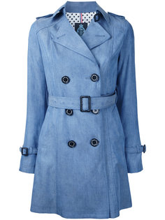 belted trench coat Guild Prime