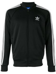 спортивная куртка с логотипом Adidas Originals