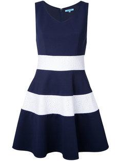 striped flared dress Guild Prime