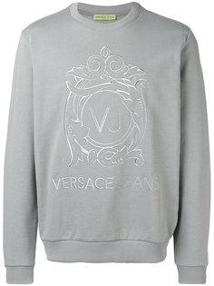 logo sweatshirt Versace Jeans