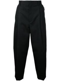 укороченные костюмные брюки Juun.J