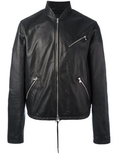zip up jacket  Diesel Black Gold
