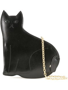 сумка на плечо в форме кошки Muveil