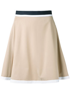 flared A-line skirt Loveless