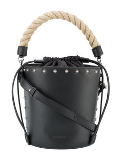 studded bucket bag J.W.Anderson