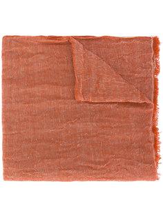 wrap scarf Al Duca D'Aosta 1902