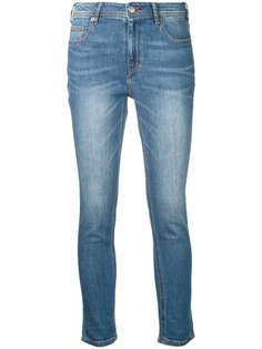 cropped jeans Guild Prime