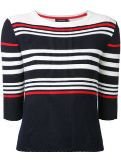 striped jumper Loveless