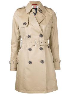 classic trench coat Loveless