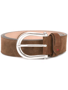 buckled belt Al Duca D'Aosta 1902