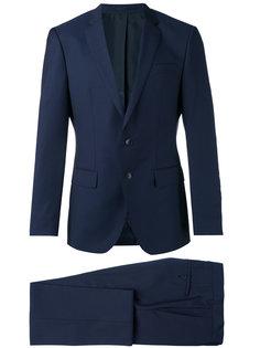 two piece suit  Boss Hugo Boss
