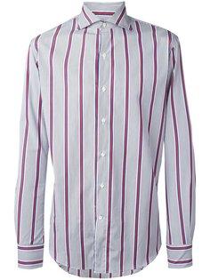 рубашка в полоску Gabriele Pasini