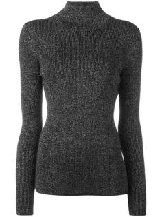 roll-neck knitted top Diane Von Furstenberg