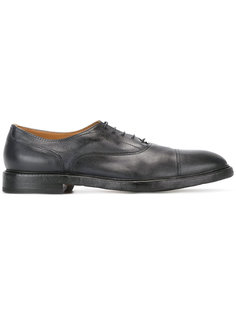 Oxford shoes Al Duca D'Aosta 1902